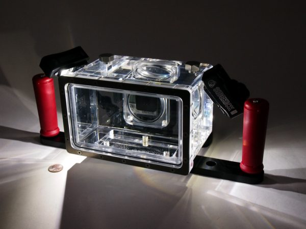 GoPro Clearwater Box (4in x 7in)