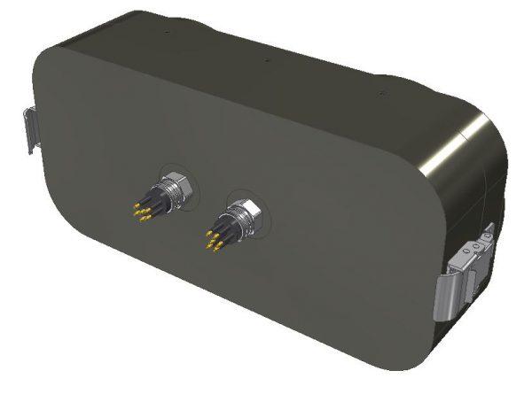 GoDeep Stereo Aluminum