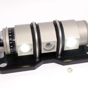 Trawl Camera - Mobius & Lights