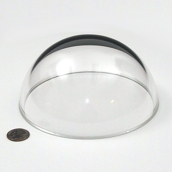 "Acrylic 6.5"" Dome"