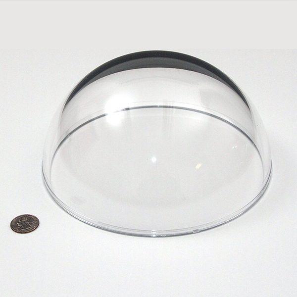 "Acrylic 8.5"" Dome"